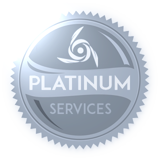 icon image of a platinum seal